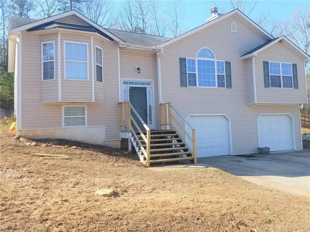 53 Mockingbird Lane, Rockmart, GA 30153 (MLS #6664291) :: North Atlanta Home Team