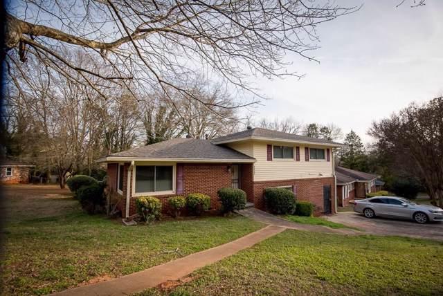2433 Tilson Road, Decatur, GA 30032 (MLS #6664574) :: The Butler/Swayne Team