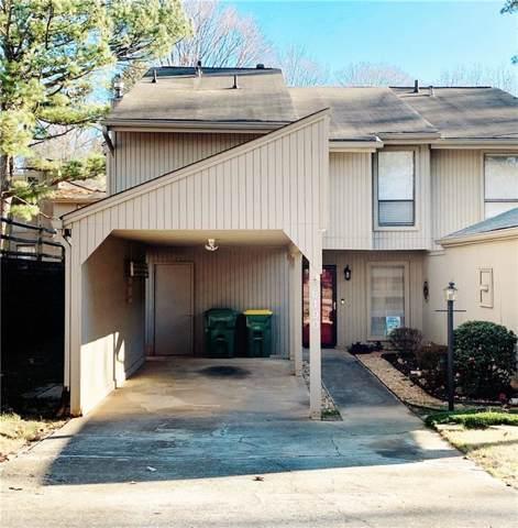 6190 Brookwood Road, Peachtree Corners, GA 30092 (MLS #6664724) :: North Atlanta Home Team