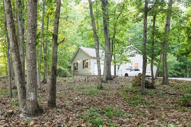 261 Mt. Vernon Road, Monroe, GA 30655 (MLS #6664745) :: Thomas Ramon Realty