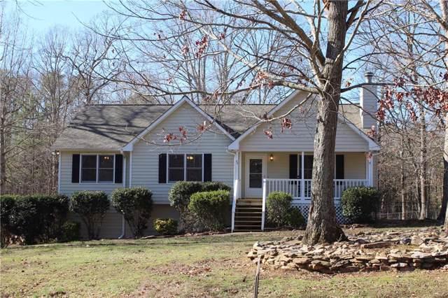 49 Indian Springs Drive NE, Rydal, GA 30171 (MLS #6664797) :: Charlie Ballard Real Estate