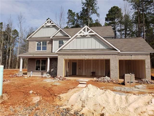336 Baylee Ridge Circle, Dacula, GA 30019 (MLS #6664850) :: North Atlanta Home Team