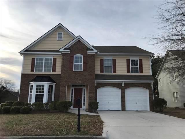 15 Spur Lane, Hiram, GA 30141 (MLS #6664889) :: North Atlanta Home Team