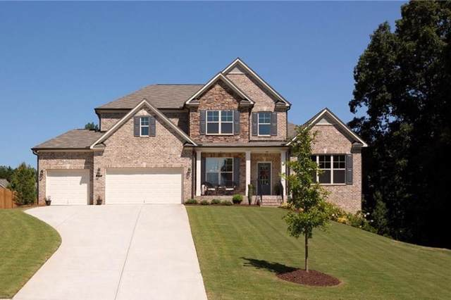 211 Wilde Oak Court, Canton, GA 30115 (MLS #6664930) :: North Atlanta Home Team