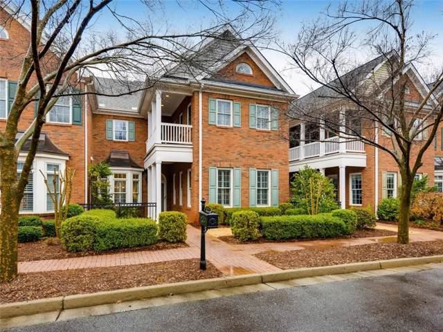 8230 Parker Place, Roswell, GA 30076 (MLS #6664964) :: North Atlanta Home Team