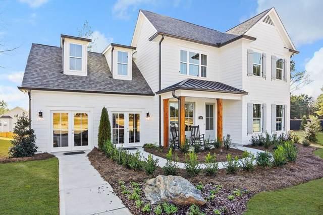 118 Oakdale Woods Lane, Acworth, GA 30102 (MLS #6664995) :: North Atlanta Home Team