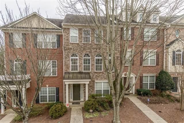 220 Magnolia Chase Drive #1, Marietta, GA 30008 (MLS #6665031) :: North Atlanta Home Team