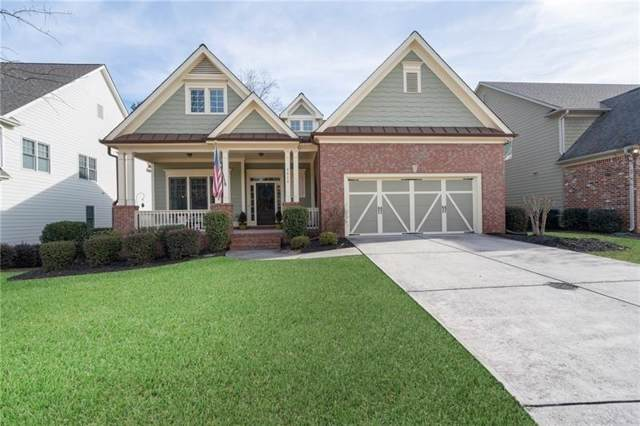 3610 Slater Street, Cumming, GA 30041 (MLS #6665268) :: North Atlanta Home Team