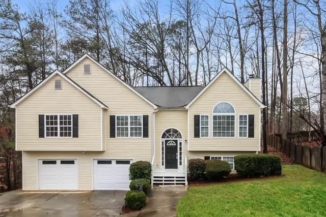 7308 Battle Point, Douglasville, GA 30134 (MLS #6665326) :: Kennesaw Life Real Estate