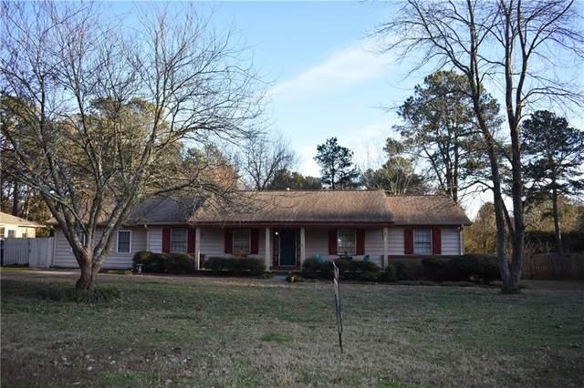 2460 Lansdowne Court, Lawrenceville, GA 30044 (MLS #6665343) :: North Atlanta Home Team