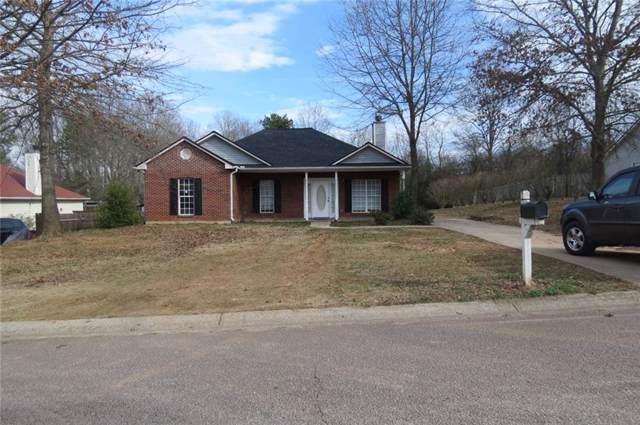 5106 Twin Oaks Lane, Murrayville, GA 30564 (MLS #6665416) :: Dillard and Company Realty Group