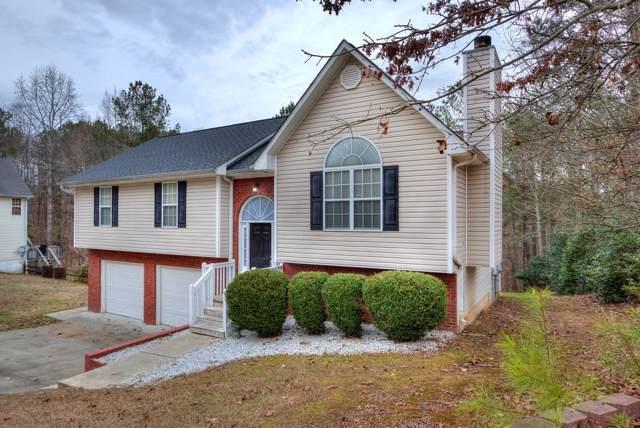 White, GA 30184 :: Charlie Ballard Real Estate