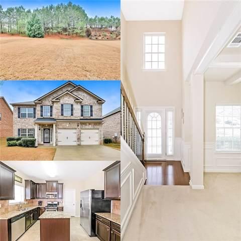 3025 Rochelle Court, Snellville, GA 30039 (MLS #6665682) :: Vicki Dyer Real Estate