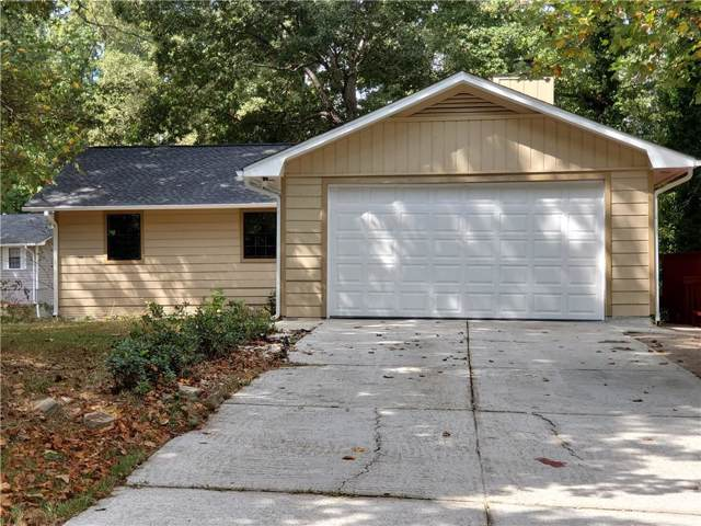 1736 Lead Place, Snellville, GA 30078 (MLS #6665689) :: North Atlanta Home Team