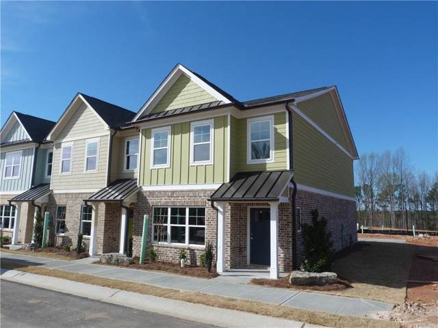 298 Perry Point Run #58, Lawrenceville, GA 30046 (MLS #6665700) :: Oliver & Associates Realty