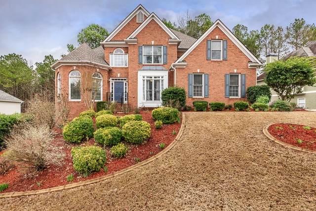 152 Graves Road, Acworth, GA 30101 (MLS #6665787) :: RE/MAX Paramount Properties