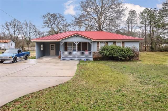 12 Cashtown Loop Road, Aragon, GA 30104 (MLS #6665867) :: North Atlanta Home Team