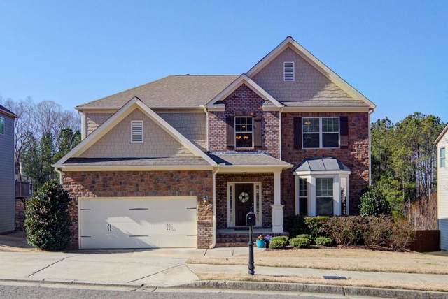 146 Manor Lane, Woodstock, GA 30188 (MLS #6665898) :: North Atlanta Home Team