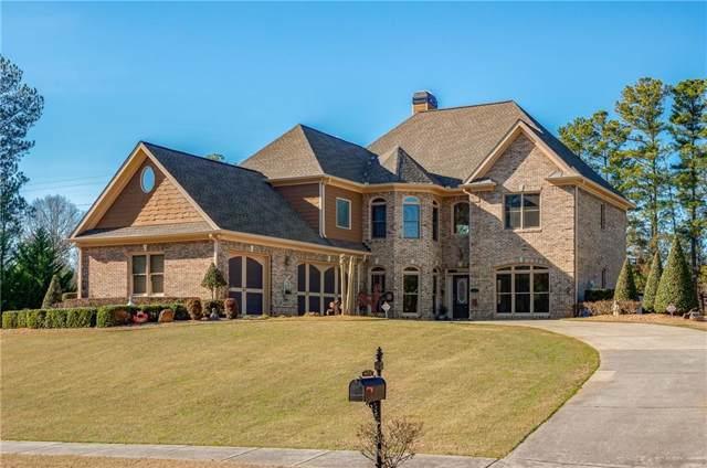 6574 Misty Harbor Court, Flowery Branch, GA 30542 (MLS #6665959) :: Charlie Ballard Real Estate