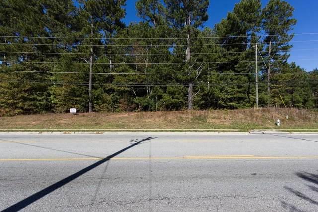 00 Ozora Road, Grayson, GA 30017 (MLS #6665997) :: North Atlanta Home Team