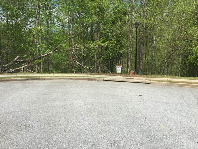 4638 Enfield Drive, Gainesville, GA 30506 (MLS #6666047) :: Todd Lemoine Team