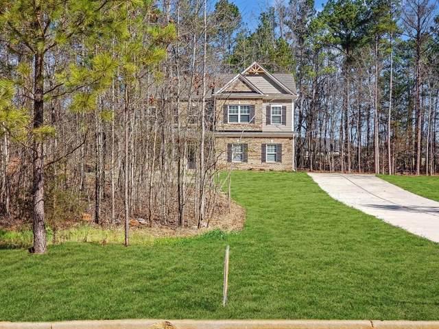 70 Collingwood Landing, Covington, GA 30016 (MLS #6666078) :: North Atlanta Home Team