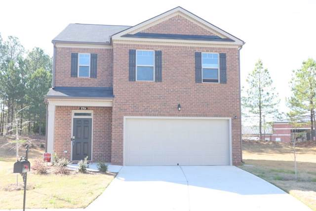 5764 Barrington Run, Union City, GA 30291 (MLS #6666132) :: RE/MAX Paramount Properties
