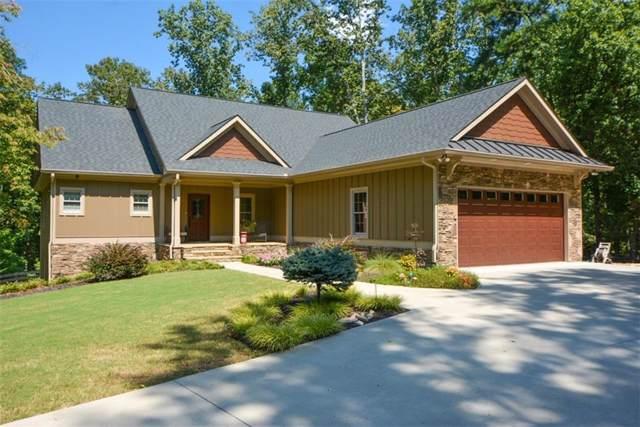 969 Land Road, Canton, GA 30114 (MLS #6666336) :: Path & Post Real Estate