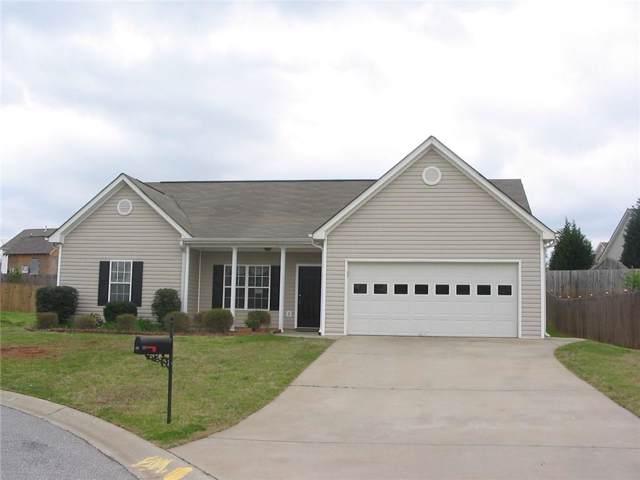 824 Hampton Way, Canton, GA 30115 (MLS #6666366) :: Kennesaw Life Real Estate