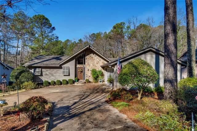 450 Hackberry Court, Roswell, GA 30076 (MLS #6666370) :: North Atlanta Home Team