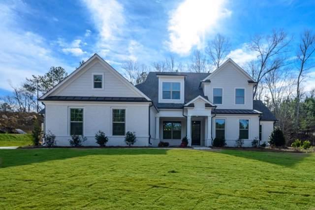 28 Vandiver Court, Acworth, GA 30101 (MLS #6666433) :: North Atlanta Home Team