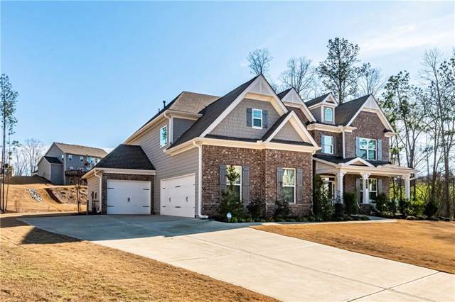 309 Sparrow Song Lane, Woodstock, GA 30188 (MLS #6666456) :: North Atlanta Home Team