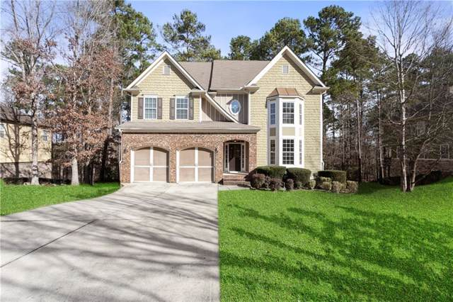 3016 Norwell Court, Locust Grove, GA 30248 (MLS #6666659) :: North Atlanta Home Team