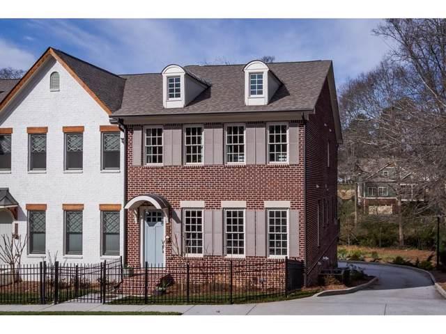 1230 Church Street, Decatur, GA 30030 (MLS #6666689) :: North Atlanta Home Team