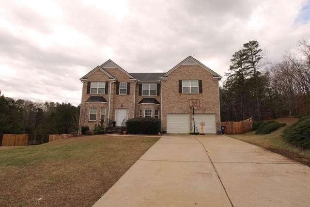 4606 Bellemeade Drive, Douglasville, GA 30135 (MLS #6666793) :: Kennesaw Life Real Estate