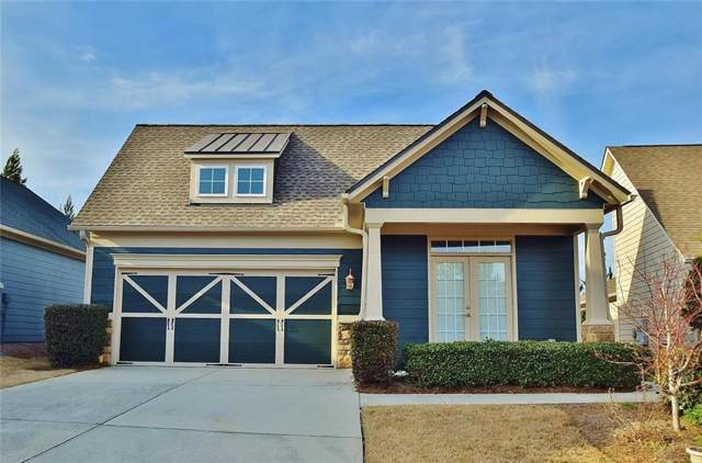 3179 Willow Creek Drive, Gainesville, GA 30504 (MLS #6667018) :: Dillard and Company Realty Group