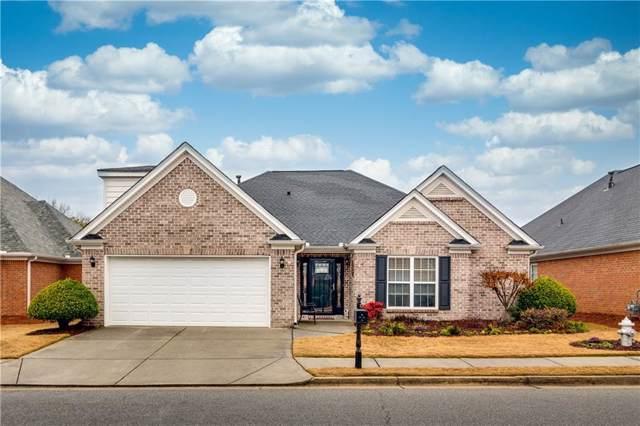 2039 Wicker Wood Way, Snellville, GA 30078 (MLS #6667227) :: North Atlanta Home Team