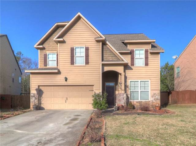 4775 Fourth Rail Lane, Cumming, GA 30040 (MLS #6667255) :: John Foster - Your Community Realtor