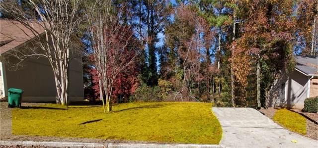 5571 Panola Place, Lithonia, GA 30058 (MLS #6667274) :: North Atlanta Home Team