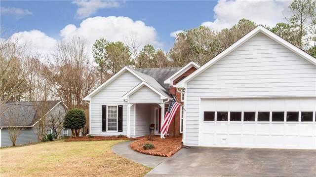 1680 Hampton Walk Drive, Hoschton, GA 30548 (MLS #6667457) :: Vicki Dyer Real Estate