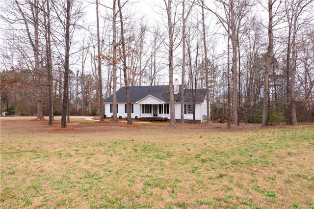 1049 Crystal Brook Way, Monroe, GA 30655 (MLS #6667492) :: North Atlanta Home Team