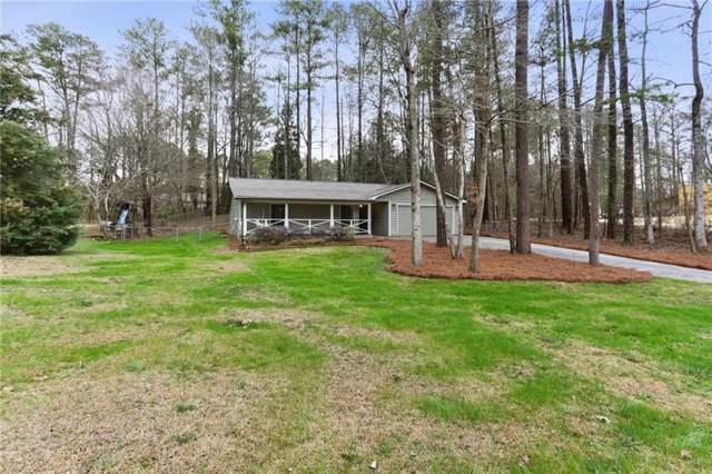 1471 Ebb Court NE, Marietta, GA 30066 (MLS #6667493) :: Rock River Realty