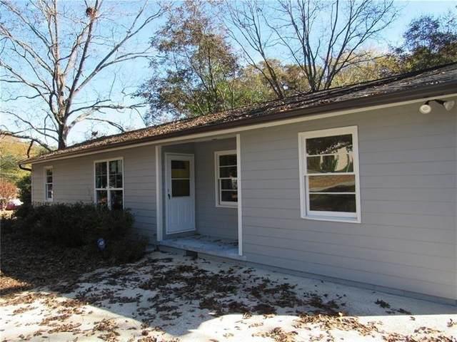 2711 Ivanhoe Lane SE, Smyrna, GA 30082 (MLS #6667514) :: North Atlanta Home Team