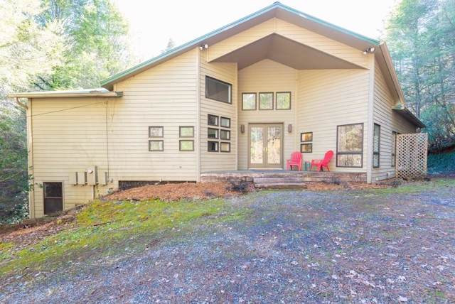 10323 Grassy Mountain Road, Ellijay, GA 30540 (MLS #6667525) :: North Atlanta Home Team