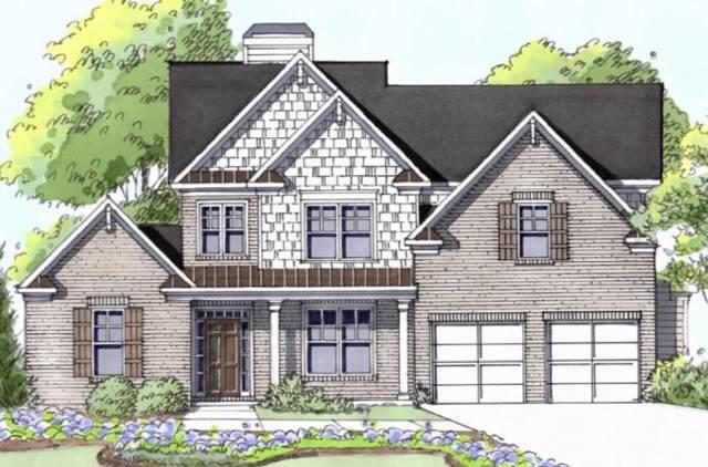4212 Gunnerson Lane, Kennesaw, GA 30152 (MLS #6667705) :: Team RRP | Keller Knapp, Inc.