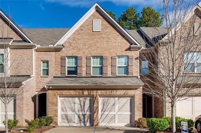 3454 New Fawn Lane, Alpharetta, GA 30004 (MLS #6667727) :: North Atlanta Home Team