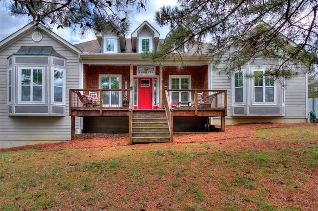 71 Popham Road, Taylorsville, GA 30178 (MLS #6667729) :: RE/MAX Paramount Properties