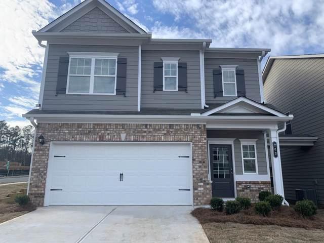202 Bryon Lane, Acworth, GA 30102 (MLS #6667736) :: North Atlanta Home Team