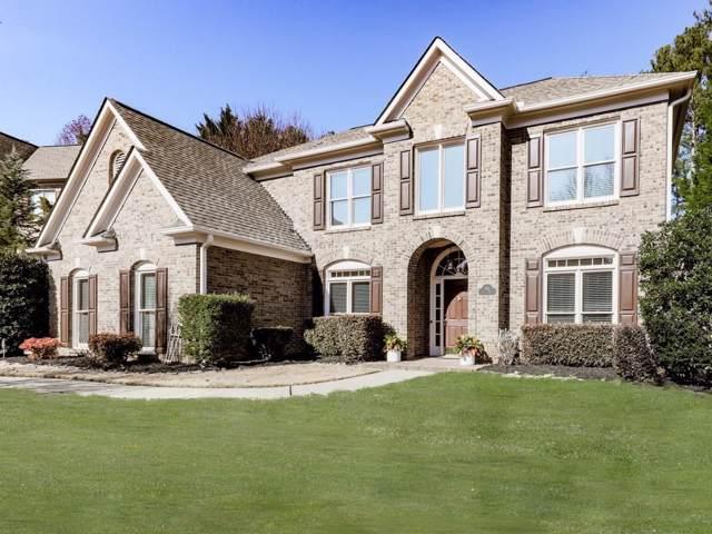 168 Laurel Way, Woodstock, GA 30188 (MLS #6667782) :: Kennesaw Life Real Estate