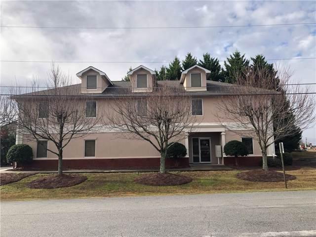 120 Camp Street, Loganville, GA 30052 (MLS #6667785) :: Kennesaw Life Real Estate